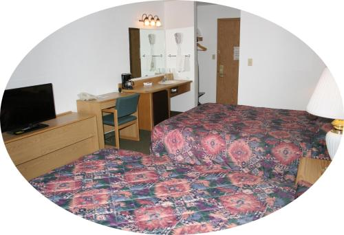 Pagosa Springs Inn & Suites Photo