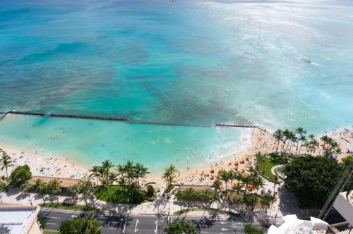 Aston Waikiki Beach Tower Photo