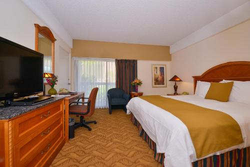 Best Western Plus Thousand Oaks Inn - Thousand Oaks, CA 91360