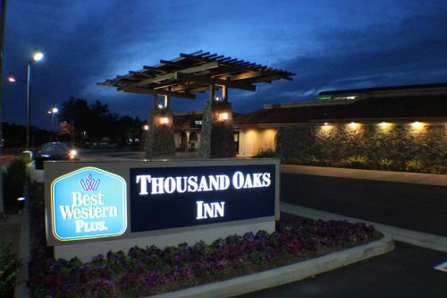Picture of Best Western Plus Thousand Oaks Inn