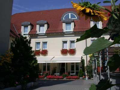 Hotel Ochsen Pleidelsheim