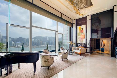 The Peninsula Hong Kong, Hong Kong, China, picture 27