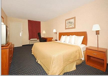 Greenville Inn & Suites Photo