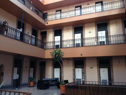 Hotel Gomez de Celaya Photo