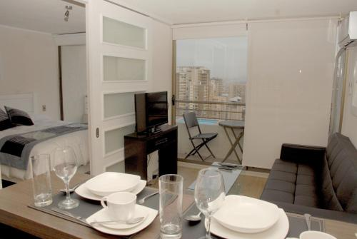 San Isidro Apartment Photo