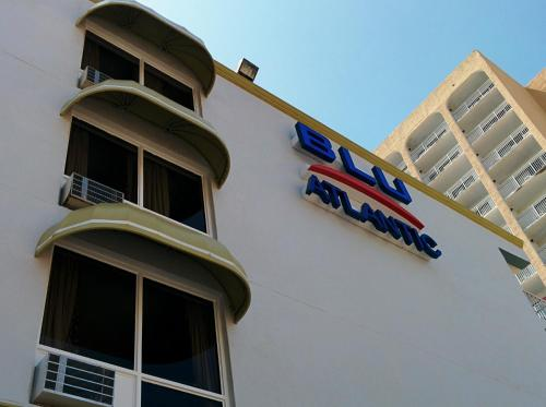 Blu Atlantic Hotel & Suites Photo