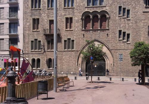 Catedral Bas Apartments Barcelona photo 6