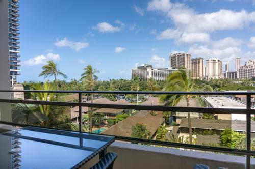 Regency on Beachwalk Waikiki by Outrigger Photo