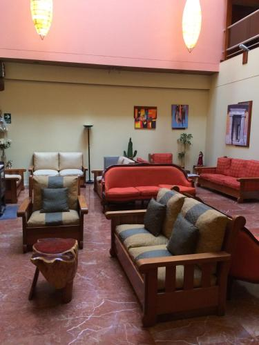 Royal Inn Hotel Puno Photo