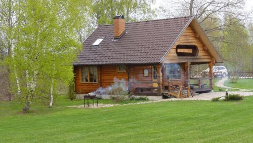 Гостевой дом «Juula Holiday Home», Juula
