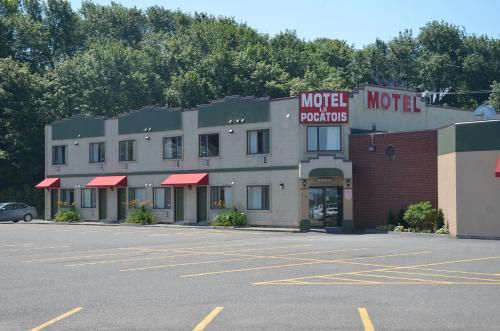 Motel Le Pocatois Photo