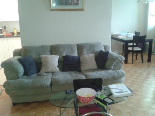 Toronto Furnished Living- Forest Manor Photo