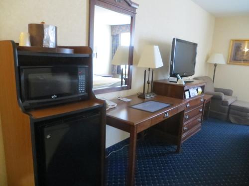 Best Western StateLine Lodge Photo