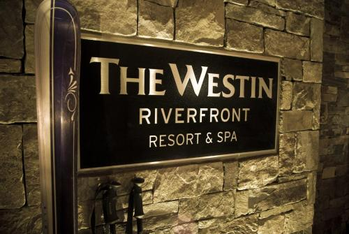 The Westin Riverfront Resort and Spa at Beaver Creek Mountain Photo