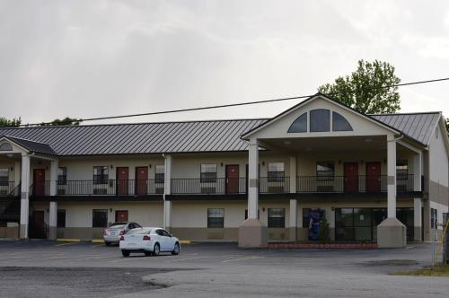 Hiway Inn Express of Kiowa Photo