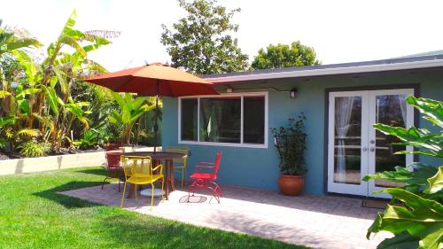 Photo of Cozy Two-Bedroom House Encinitas