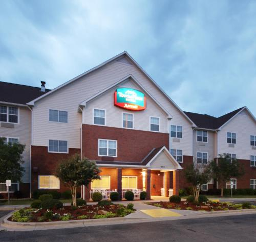 Picture of TownePlace Suites Lubbock