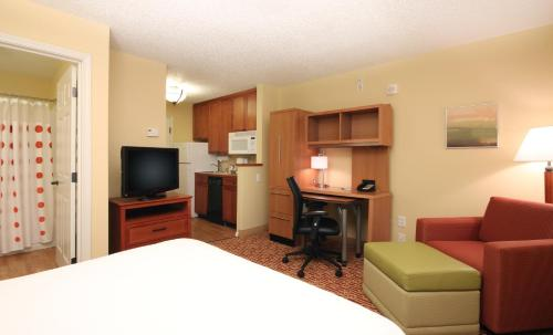 TownePlace Suites Lubbock Photo