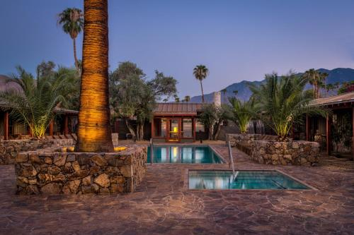 Sparrows Lodge - Palm Springs, CA 92264