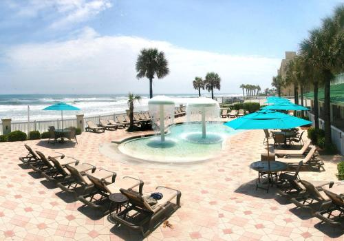 Daytona Beach Resort and Conference Center Photo