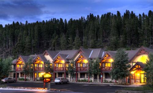 Breck Inn Photo