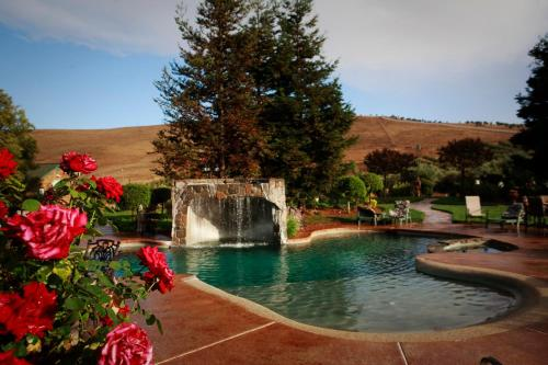 Purple Orchid Resort & Spa - Livermore, CA 94550
