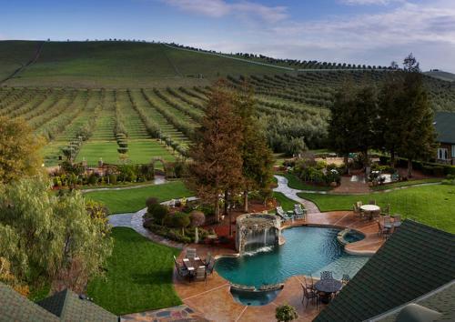 Purple Orchid Resort And Spa Reviews