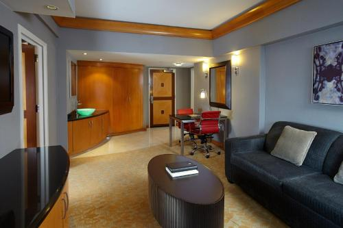 Hilton Club New York photo 18