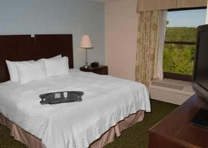 Hampton Inn Sanford Photo