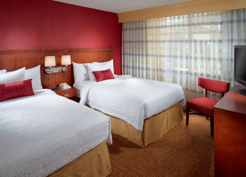Courtyard by Marriott Nashville Brentwood Photo