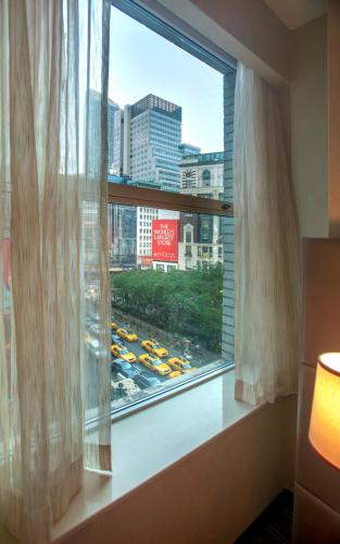 Courtyard by Marriott New York Manhattan/Herald Square Photo