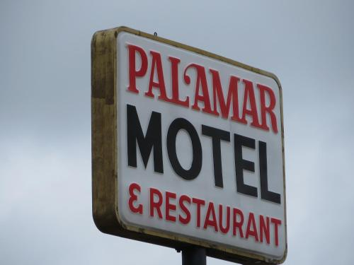 Palamar Motel Photo