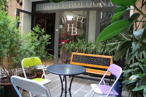 Hotel Bologna (Bed & Breakfast)