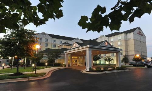Hilton Garden Inn BWI Airport Photo