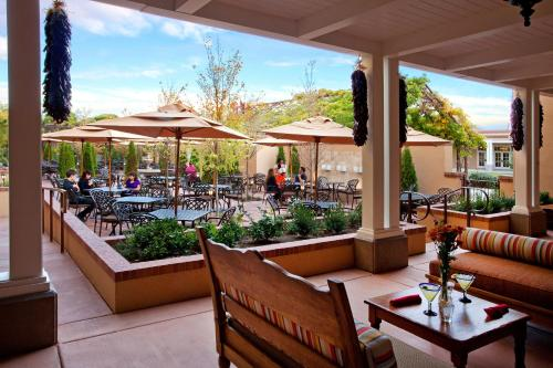 Hotel Albuquerque At Old Town - Heritage Hotels and Resorts Photo