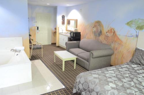 Scottish Inn and Suites NRG Park/Texas Medical Center Photo