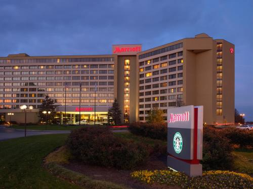 Marriott Kansas City Overland Park Photo