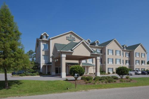 Country Inn & Suites Saraland Photo