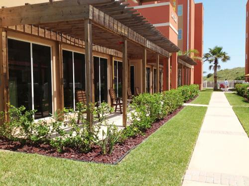 La Isla South Padre Residences Photo