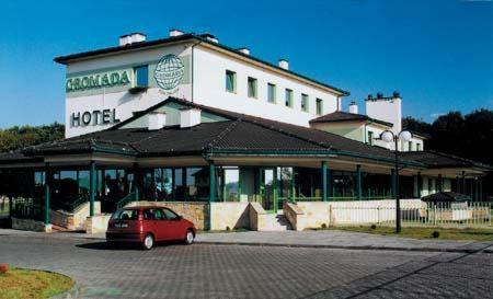 Hotel Gromada Radom Borki Photo