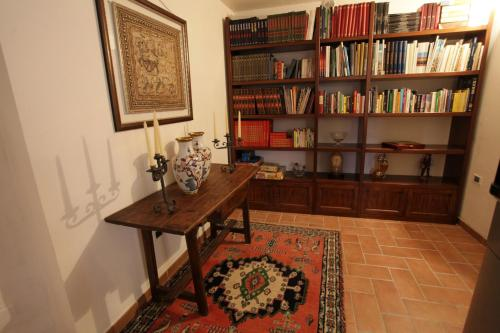 Bed & Breakfast B&B Il Chiostro Assisi
