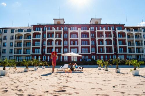 Rocamar Beach Resort, Царёво