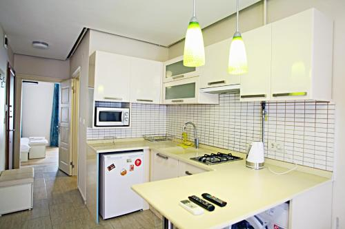 İstanbul Welcome Istanbul Apartments