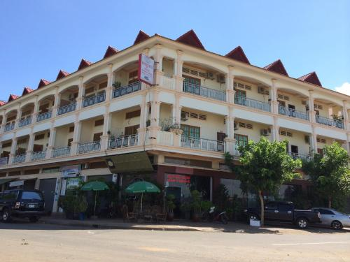 Find cheap Hotels in Cambodia