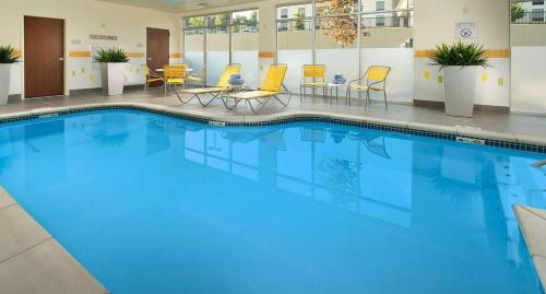 Fairfield Inn and Suites by Marriott Gainesville Photo