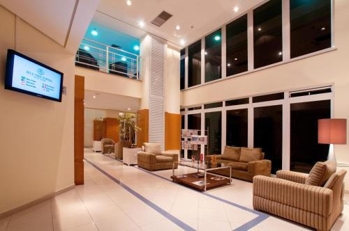Blue Tree Towers All Suites Santo André Photo