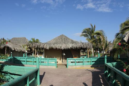 Vichayito Bungalows & Carpas Photo