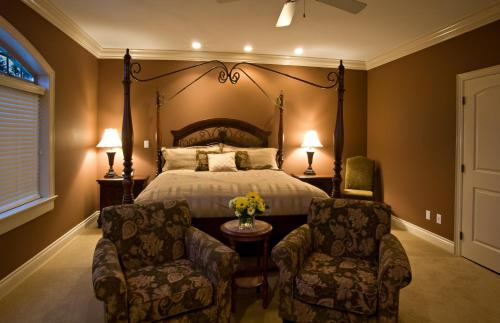 Sweet Dreams Luxury Inn Photo