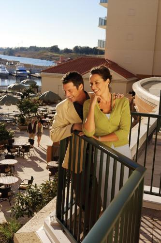 Villas at Marina Inn at Grande Dunes Photo