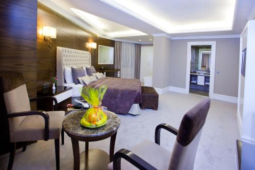 Mirilayon Hotel - Old Town - istanbul -